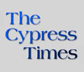 The Cypress Times